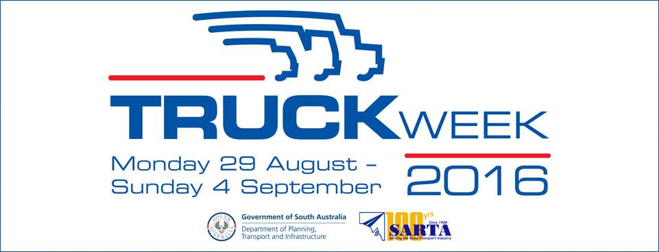 Truck week 2016