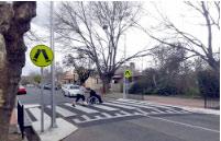 Wombat Crossing - Hahndorf