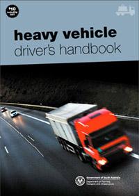 Heavy Vehicle Driver's Handbook
