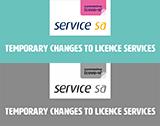 Service SA Covid 19