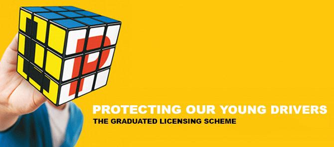 Graduated Licensing Scheme