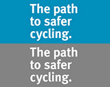 The Path to Safer Cycling