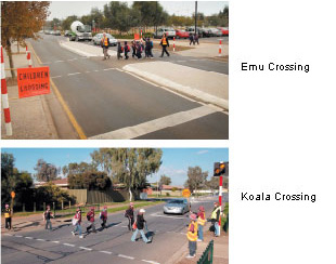 Children's Crossings